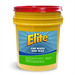 Car Wash and Wax (5 gal)