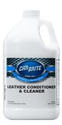 CarBrite Leather Conditioner & Cleaner (1 Gallon)